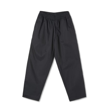 Polar Skate Co Surf Pants - Black