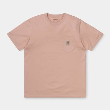 Carhartt WIP Pocket Shirt Powdery