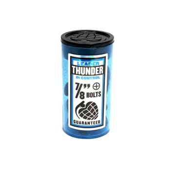 Thunder Trucks Thunder Bolts Phillips Skateboard Hardware 7/8""