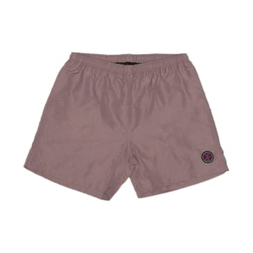 Alltimers - Soaked Swim Shorts - Grey