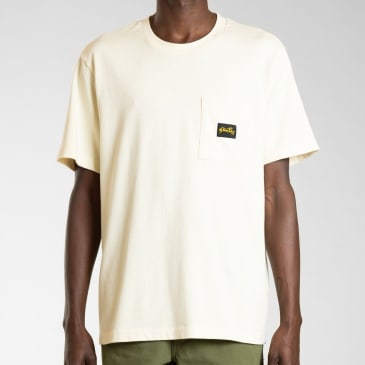 Stan Ray - Patch pocket T-shirt
