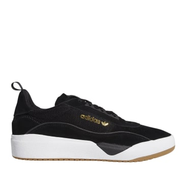 adidas Skateboarding Liberty Cup Shoes - Core Black / Footwear White / Gum 4