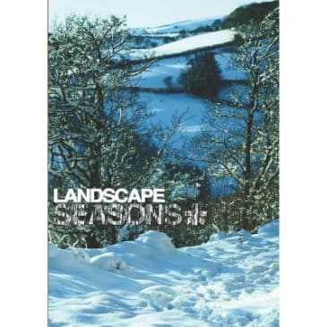 Landscape Skateboards - Seasons DVD