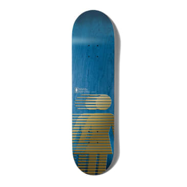 Girl Deck Pop Secret W40 Sean Malto 8.375""