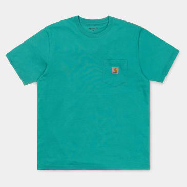 Carhartt WIP Pocket T-Shirt - Cauma