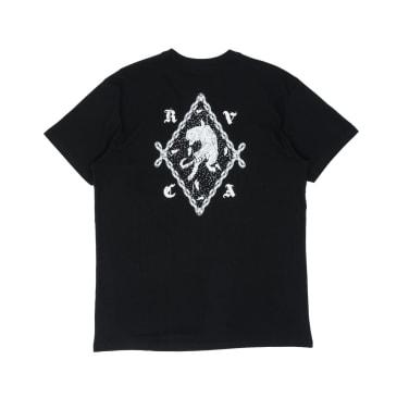 RVCA Tiger T-Shirt - Black