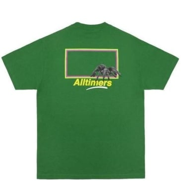 Alltimers Tingly T-Shirt - Kelly Green