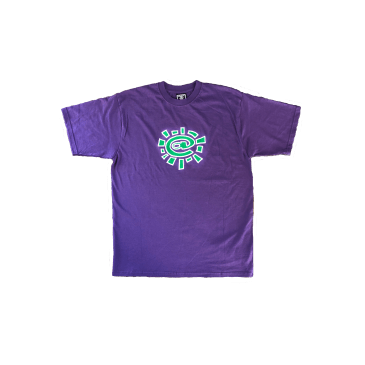 purple @sun t-shirt