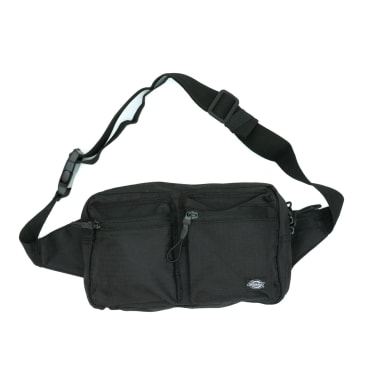 Dickies Fort Spring Waist Pack - Black
