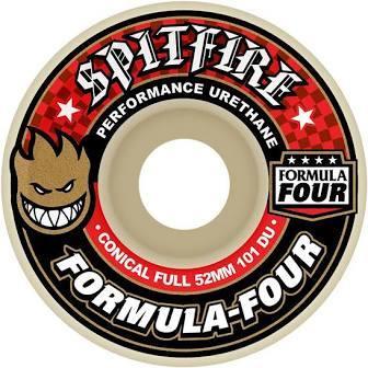 Spitfire Formula Four Conical Full 101d