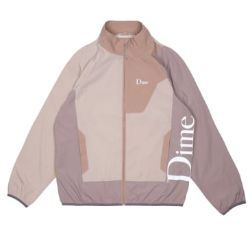 Dime Range Jacket - Tan