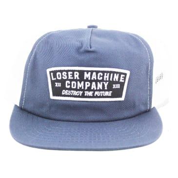 Loser Machine Jones Cap | Navy