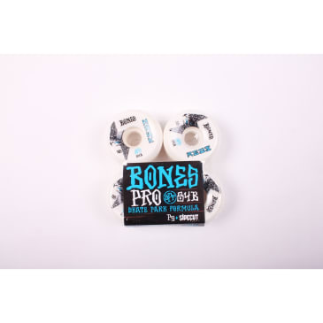 Bones Wheels SPF Hawk Bird's Eye 58mm 84b