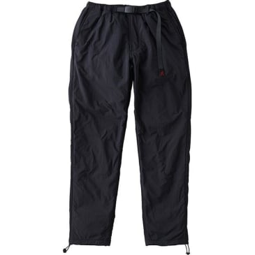Gramicci - Nylon-Fleece Truck Pant - Black