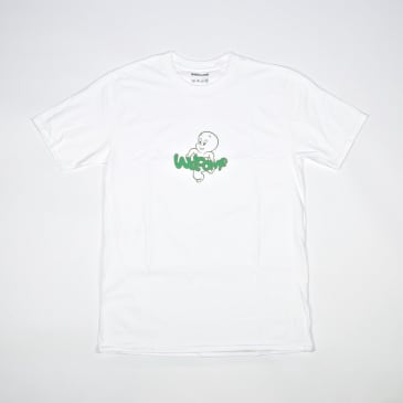 Welcome Skate Store - Yip T-Shirt - White