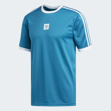 adidas Club Jersey - Active Teal/White