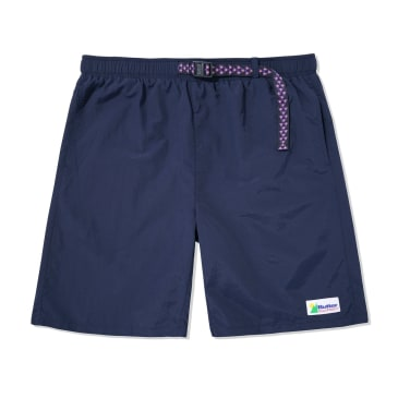Butter Goods Equipment Shorts - Navy