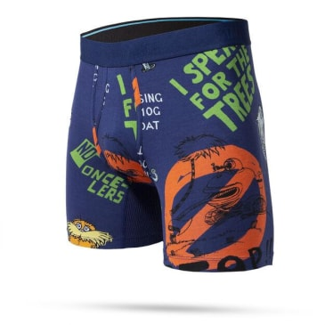 Stance Speak For The Trees Wholester Boxer Brief