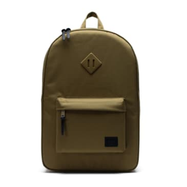 Herschel Supply Co. Heritage Backpack Khaki Green