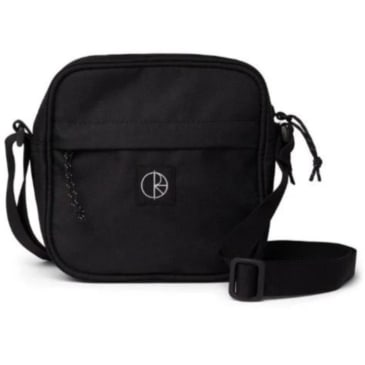Polar Skate Co. - Cordura Dealer Bag - Black