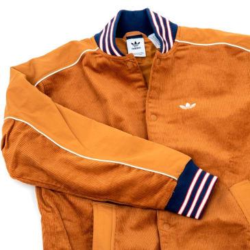 Adidas Corduroy Jacket