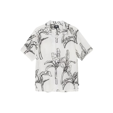 Stussy - Banana Tree Shirt