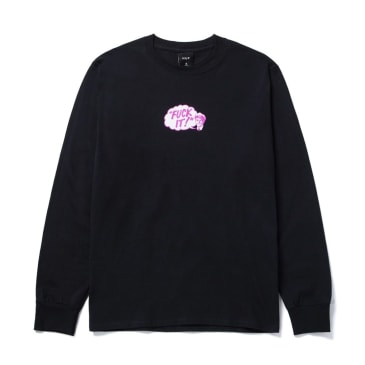 Huf Special Delivery Long Sleeve Tee