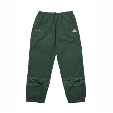 Grand Collection x Umbro Pants - Forest Green