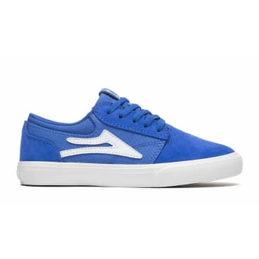 LAKAI GRIFFIN KIDS - BLUE SUEDE