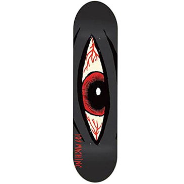 Toy Machine - Blood Shot Eye - Skateboard Deck - 8.125''