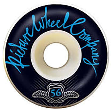 Picture Wheel Company - Pop Wheels 56mm