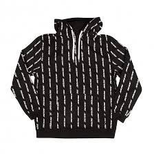Reign P/O Hooded Heavyweight Sweatshirt