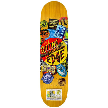 Anti Hero Taylor Park Deck 8.5""