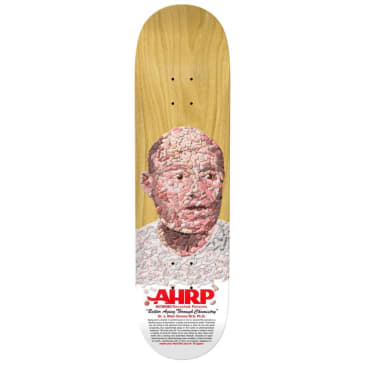 Anti Hero Deck Grosso Pill Head Multi 8.5 IN