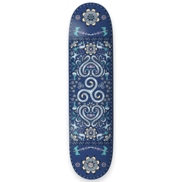 The Drawing Boards - Spiral Deck - 8""