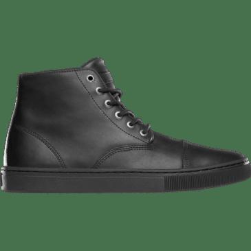 EMERICA SHIFTER HIGH X RESERVE - BLACKOUT