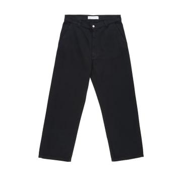 Polar Skate Co 40's Pants - Black