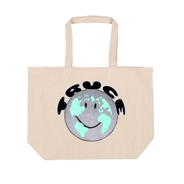 Quasi Truce Tote Bag - Natural