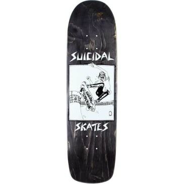 Dogtown Skateboards Pool Skater Skateboard Deck - 8.5