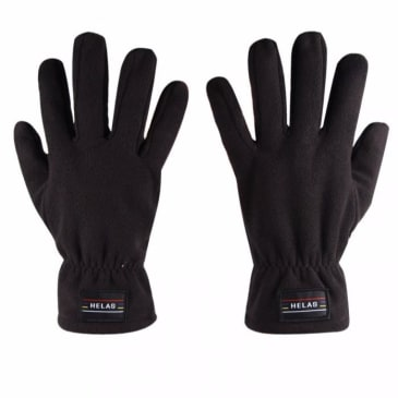 Helas - Colo Gloves - Black