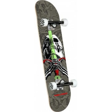 Powell Peralta Skull & Sword One Off Complete 7.5