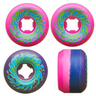 Slime Balls Double Take Vomit Mini 97a 56mm