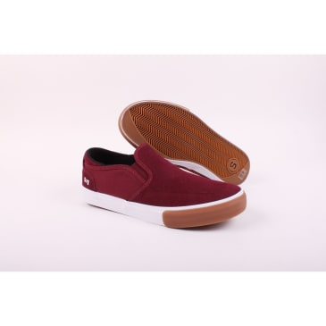 State Keys Black Cherry/Gum