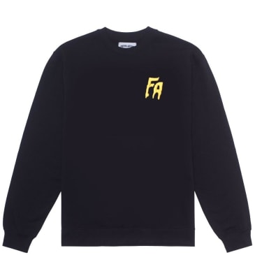 Fucking Awesome FA Sweatshirt - Black