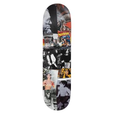 Deathwish Skateboards Taylor Kirby Obsessed Skateboard Deck - 8.5