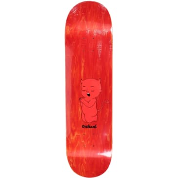 """Orchard Thoughts & Prayers Deck 8.25"""""""