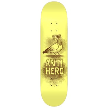 Anti-Hero Budgie PricePoint Deck 7.75