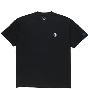 Polar Skate Co Big Boy T-Shirt - Black