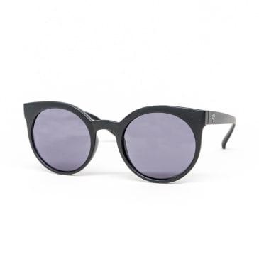 CHPO Padang Sunglasses - Black