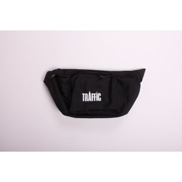 Traffic Bag City Slicker Black
